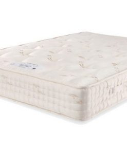 2000 Pocket Spring Hypo Allergic Mattress