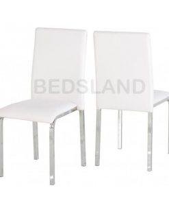 Charisma 4' Dining Table & Chairs Set 12