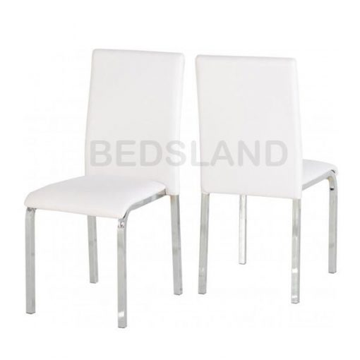 Charisma 4' Dining Table & Chairs Set 6
