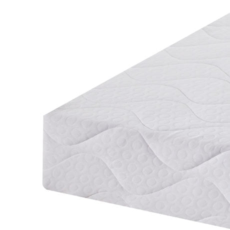 Healthy Sleep Soft Cool  Memory Foam Mattress 4