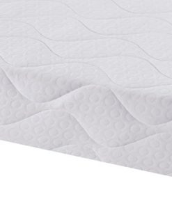 Healthy Sleep Soft Cool  Memory Foam Mattress 5