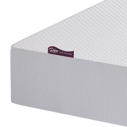 Latex Pocket 2000 Pocket Sprung Mattress-Orthopaedic Mattress 1