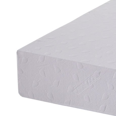 Luxury Orthopaedic Pocket Sprung Mattress - 2000 Pocket Springs 1
