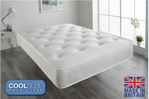 ADDERALL Suede 3FT Single Divan Storage Beds With Headboard 5