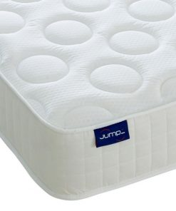 Luxury Cool Touch Fabric Pocket Spring Mattress 3
