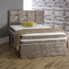 AHMED Divan Bed with Drawers & Mattress 4