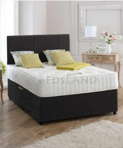 TYGA 6FT Super King Size Storage Bed 7